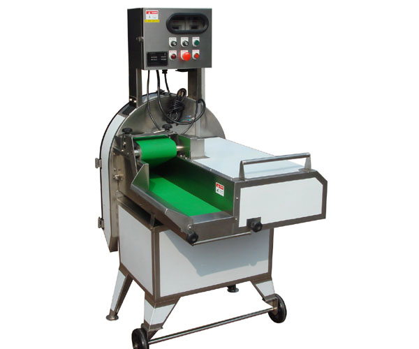 automatic vegetables slicer